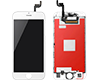 LCD + Touch Screen White iPhone 6S