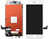 Touch Faceplate + LCD + Frame White iPhone 7