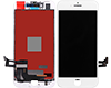 Touch Faceplate + LCD + Frame White iPhone 8